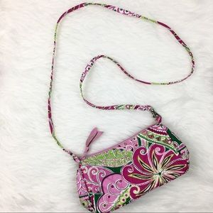Vera Bradley Mini Crossbody Bag